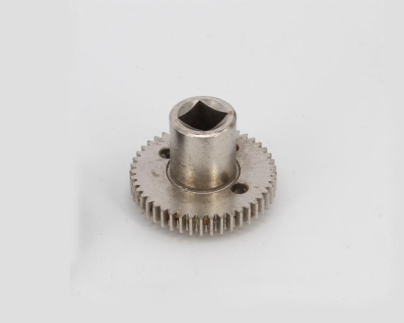粉末冶金材料的热处理效果