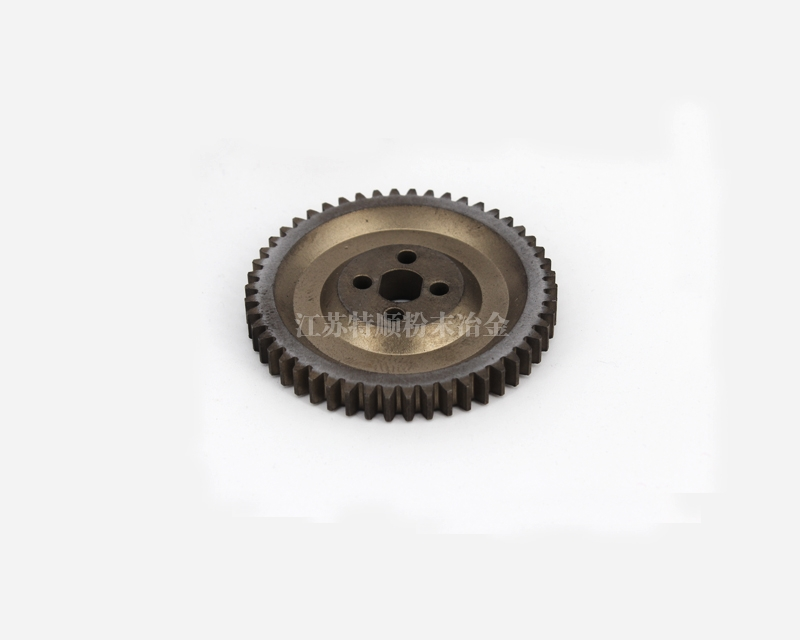 粉末冶金齿轮制品